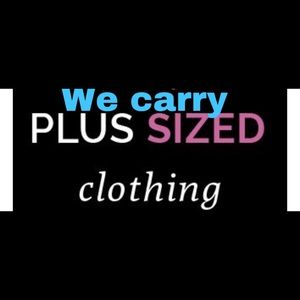 Other - Plus sizes!